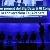 BIG DATA & AI CONGRESS – Oberta la convocatòria Call 4 Projects