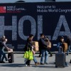 Estands de talent català al Mobile World Congress