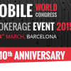 Mobile World Congress Brokerage Event 2015