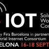 IOT Solutions World Congress 2015