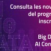 Big Data & AI Congress – Inscriu-te!