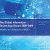 Presentació de l'Informe: The Global Information Technology Report: Mobility in a Networked World