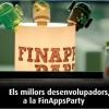 Torna la FinAppsParty i es fa internacional