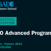 ESADE CIO Advanced Program