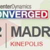 DatacenterDynamics Converged Madrid 2013