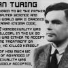 El parlament britànic donarà el perdó pòstum al matemàtic Alan Turing per ser homosexual