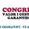 """3er Congrés ISACA """"Valor i Gestió Garantida"""""""
