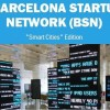 Barcelona Startups Network: Smart city