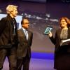 Catalina Grimalt, CIO del port de Barcelona rep el premi Alan Turing