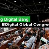 Obert el Call for Papers del BDigital Global Congress 2014: The Big Digital Bang