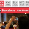 WebVisions Barcelona 2014
