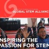 Presentació Global STEM Alliance