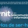 Tot a punt per a la 20a Nit de les Telecomunicacions i la Informàtica