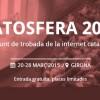 Girona acull la Catosfera, el punt de trobada de la Internet catalana