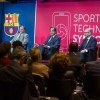 Éxit del primer Sports Technology Symposium