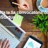 BStartup 10 obre la seva 5a convocatòria per startups digitals