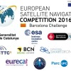 Presentació de l'European Satellite Navigation Competition 2016