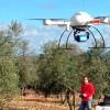 Agricultura de precisió i indústria, els sectors més beneficiats per l'arribada dels drons