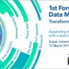 UIT crea un grup de treball sobre la gestió de dades en la Smart City