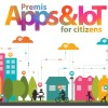 "Premis ""Apps & Iot for citizens 2017"""