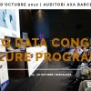 Inscriu-te al BIG DATA Congress 2017 de Bacelona