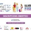 Inscripcions obertes al Forum TurisTIC 2018 el 10 i 11 d'abril