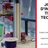 Jornada d'Innovació TIC en la tecnologia 3D el 19 d'abril a Sant Cugat del Vallès #JIT #SantCugat @CTecno