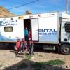 Telemedicina per satèl·lit al Marroc