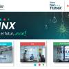 Vine amb el COEINF a visitar THETHINX 5G Barcelona laboratori obert per a proves 5G i IoT el 21 de març a les 17:30
