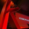 Kosmopolis 2019 «Els relats que mouen el món»