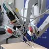 Els robots formaran els futurs cirurgians de la Vall d'Hebron
