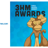 Darrera setmana per participar als Three Headed Monkey Awards (3HMA) UPC School