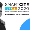 Participa al Smart City Live Brokerage Event (17 i 18 novembre)