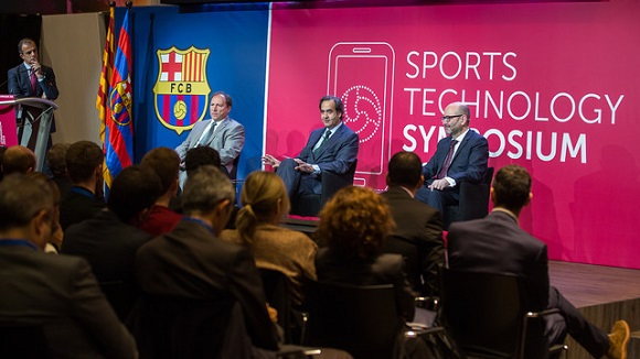 Sports Technology Symposium