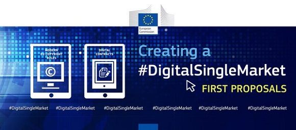 digital single market 1st proposals