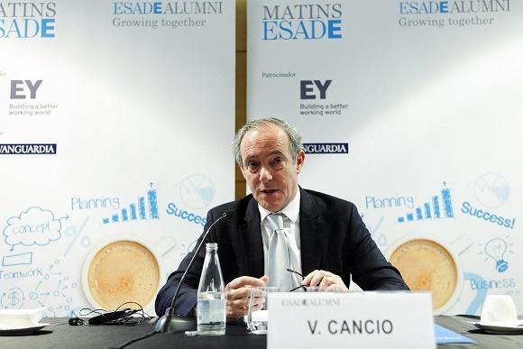 Vicente Cancio Zurich