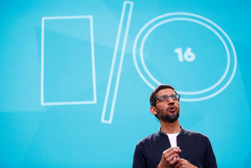Developers React to the Google IO 2016
