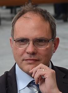 Eduard Martin - Degà