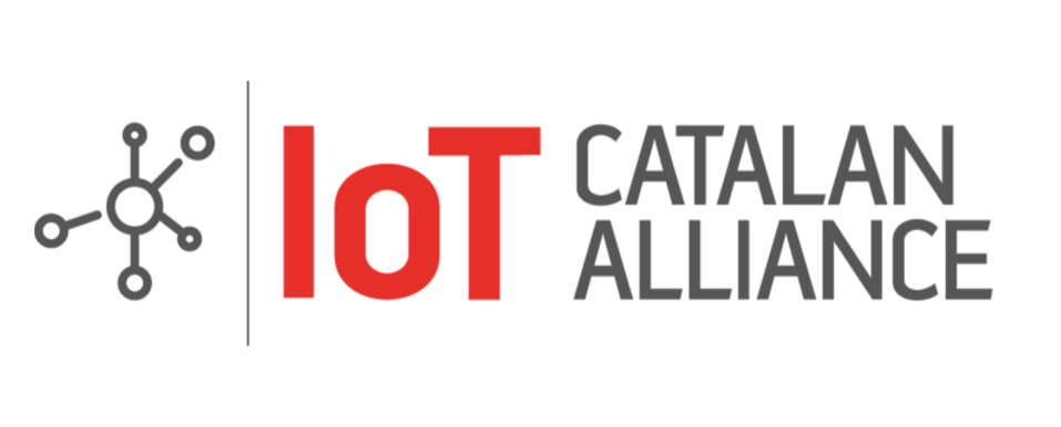 IoT catalan alliance logo