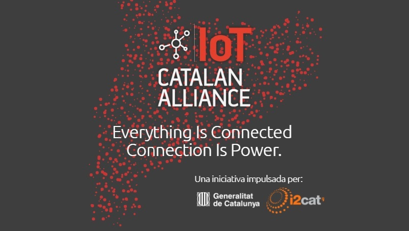 IoT catalan alliance web