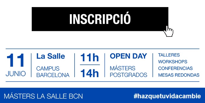 LaSalle-inscipcio-OpenDay 20160611