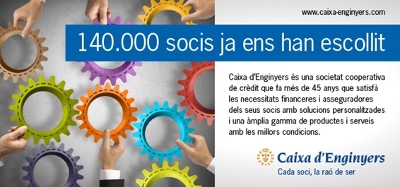 Caixa d Enginyers COEINF