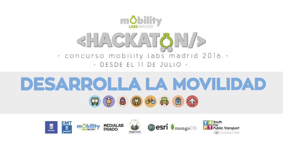 hackaton madrid 2016