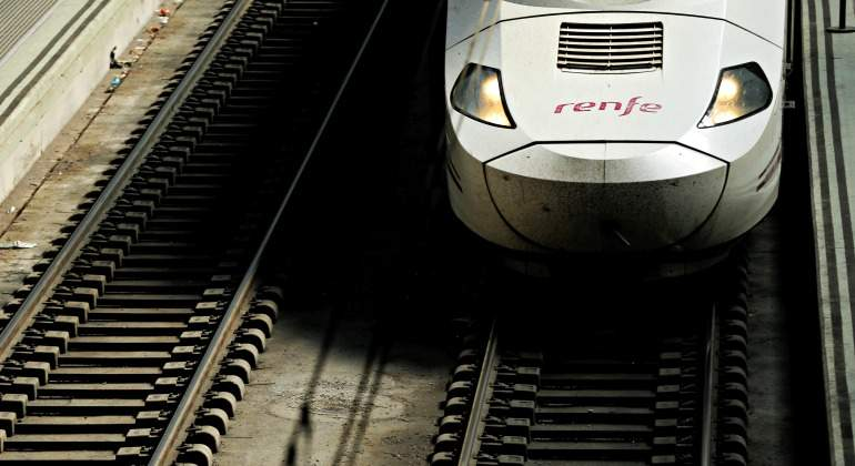 AVE-renfe-morro
