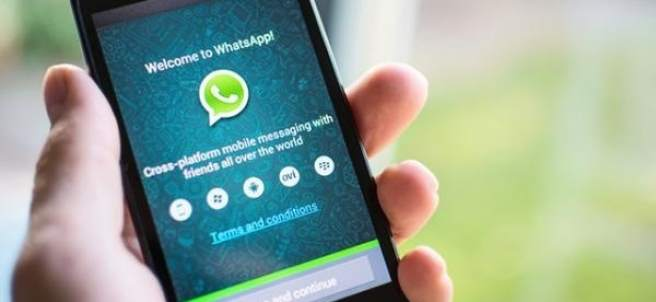 whatsapp dades als governs
