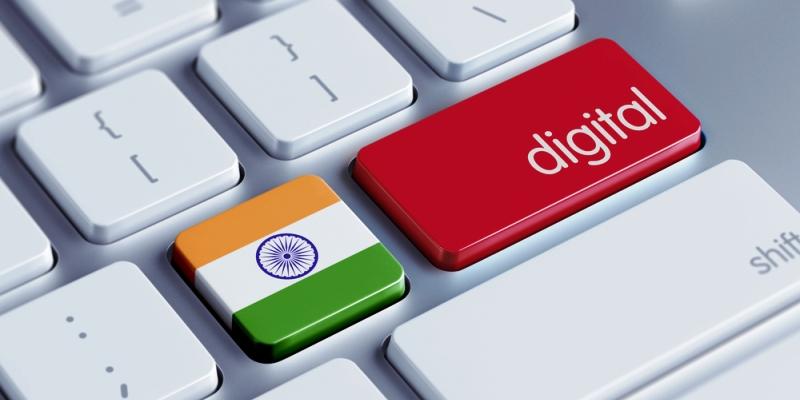 India digital